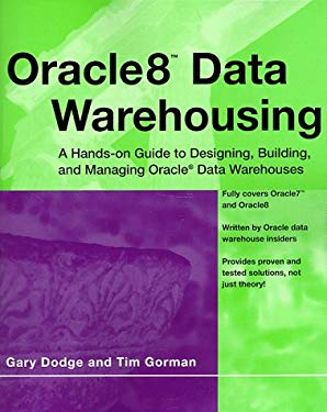 Oracle Data Warehousing 9780471199526