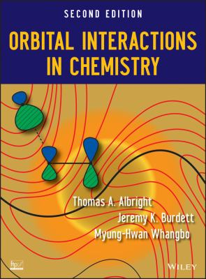 Orbital Interactions in Chemistry 9780471080398
