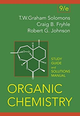 Organic Chemistry 9780470050989