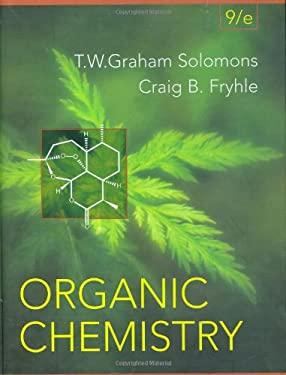Organic Chemistry 9780471684961