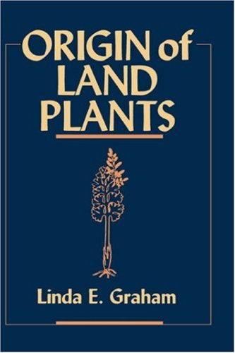 Origin of Land Plants 9780471615279