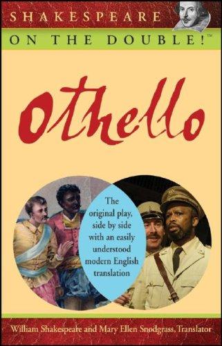 Othello 9780470212752