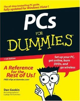 PCs for Dummies 9780470137284