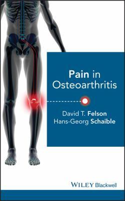 Pain in Osteoarthritis 9780470403884