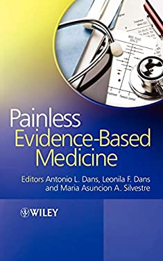 Painless Evidence-Based Medicine 9780470519394