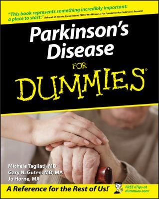 Parkinson's Disease for Dummies 9780470073957