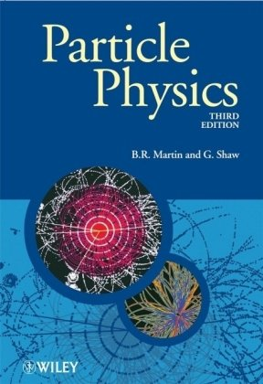 Particle Physics 9780470032947
