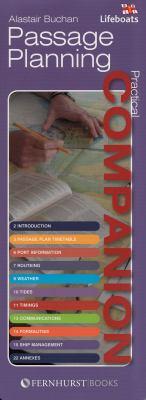 Passage Planning: Practical Companion 9780470727904