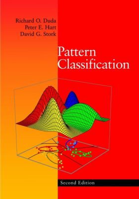 Pattern Classification 9780471056690