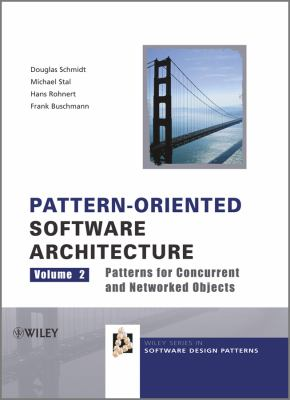 Pattern-Oriented Software Architecture, Patterns for Concurrent and Networked Objects 9780471606956