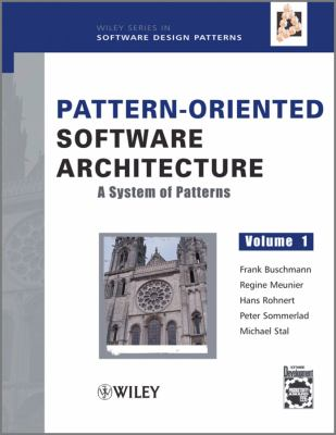 Pattern-Oriented Software Architecture, a System of Patterns 9780471958697