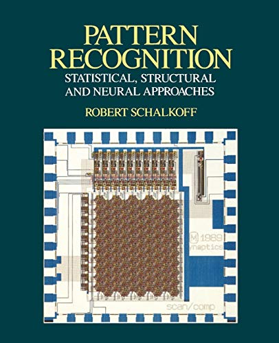 Pattern Recognition: Statistical, Structural and Neural Approaches 9780471529743
