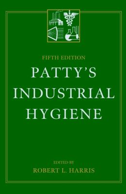 Patty's Industrial Hygiene 9780471297840