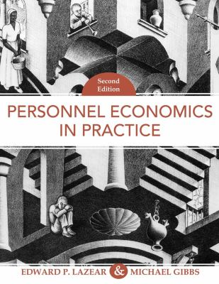 Personnel Economics in Practice - 2nd Edition