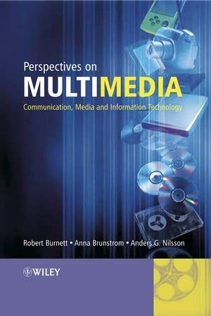 Perspectives on Multimedia: Communication, Media and Information Technology 9780470868638