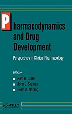 Pharmacodynamics and Drug Development: Perspectives in Clinical Pharmacology 9780471950523