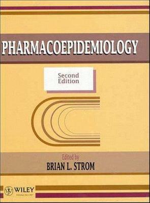 Pharmacoepidemiology 9780471940586