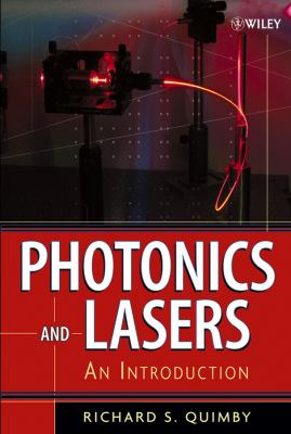 Photonics and Lasers: An Introduction 9780471719748