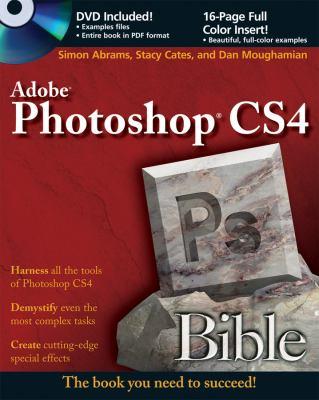 Photoshop CS4 Bible [With CDROM] 9780470345177