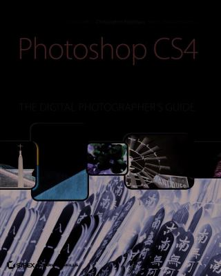 Photoshop CS4 Workflow: The Digital Photographer's guide 9780470381281