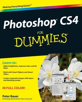 Photoshop CS4 for Dummies 9780470327258