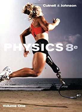 Physics, Volume 1 9780470379240