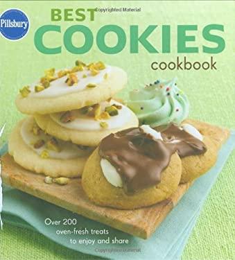 Pillsbury Best Cookies Cookbook 9780470407387