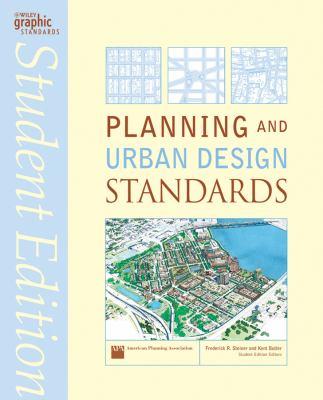 Planning and Urban Design Standards 9780471760900