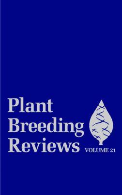 Plant Breeding Reviews 9780471418474