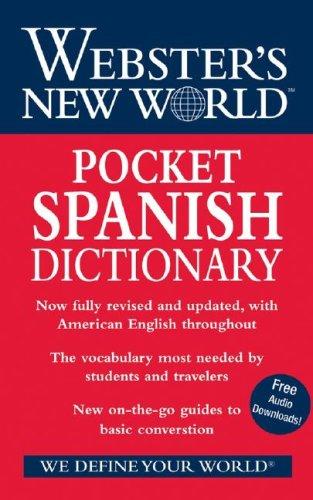 Pocket Spanish Dictionary