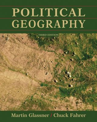 Political Geography 9780471352662