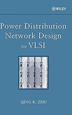 Power Distribution Network Design for VLSI 9780471657200