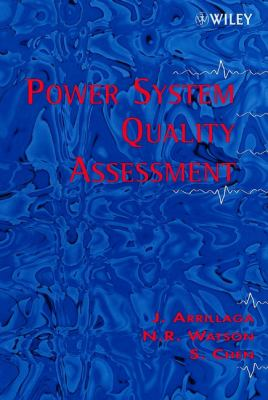 Power System Quality Assessment 9780471988656