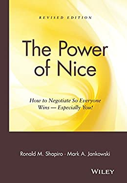 Power of Nice REV Ed C 9780471218173