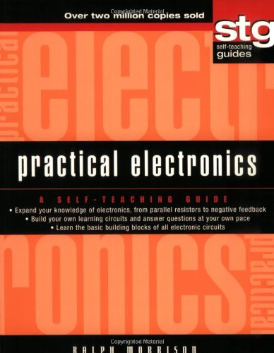 Practical Electronics: A Self-Teaching Guide 9780471264064