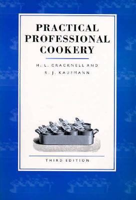 Practical Professional Cookery 9780470234112
