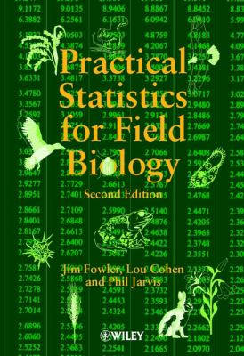 Practical Statistics for Field Biology 9780471982968