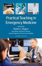 Practical Teaching in Emergency Medicine 19844907