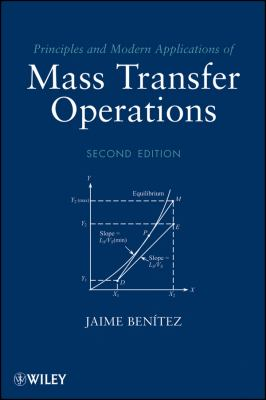 Principles and Modern Applications of Mass Transfer Operations 9780470181782