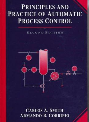 Principles and Practice of Automatic Process Control 9780471575887