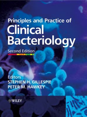 Principles and Practice of Clinical Bacteriology 9780470849767