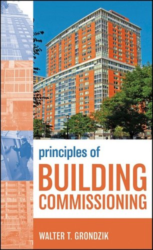 Principles of Building Commissioning 9780470112977