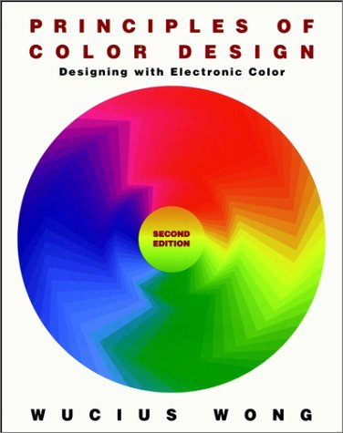 Principles of Color Design 9780471287087