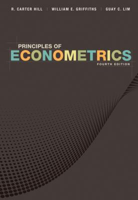 Principles of Econometrics 9780470626733