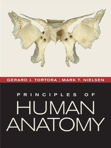 Principles of Human Anatomy 9780470567050