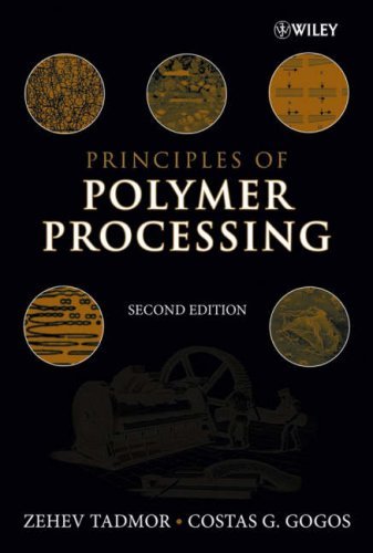 Principles of Polymer Processing 9780471387701