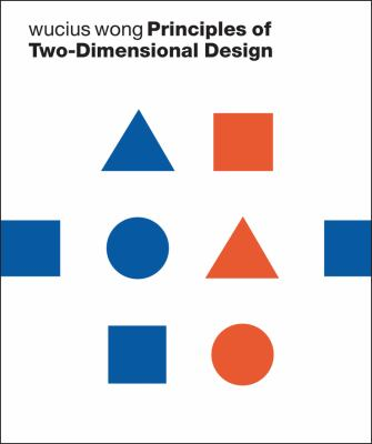 Principles of Two-Dimensional Design 9780471289609