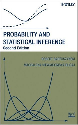 Probability and Statistical Inference 9780471696933