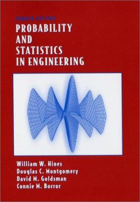 Probability and Statistics in Engineering 9780471240877