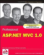 Professional ASP.Net MVC 1.0 1519503